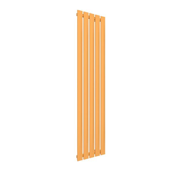 radiatore verticale ral1017 pierzx