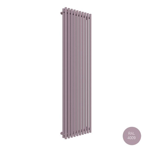 radiatore verticale ral4009 tunevwdsx