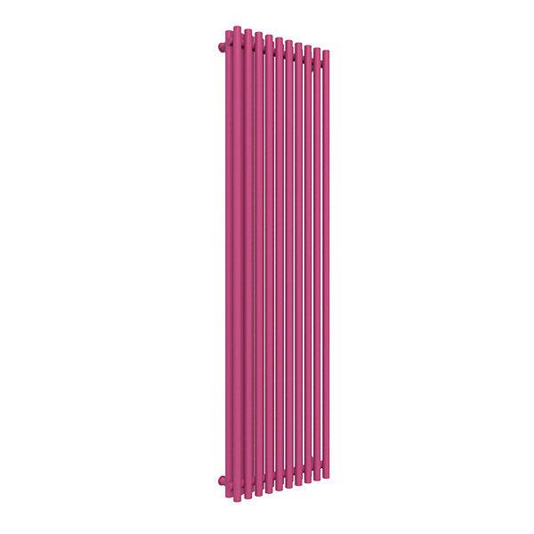 radiatore verticale ral4010 tunevwdsx