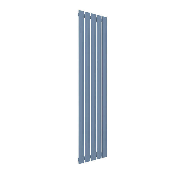 radiatore verticale ral5014 pierzx