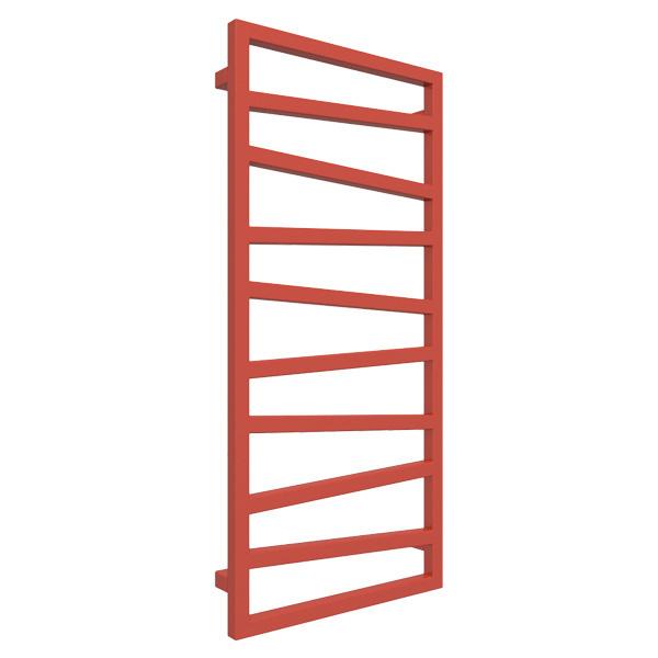 radiatore verticale zigzagzx