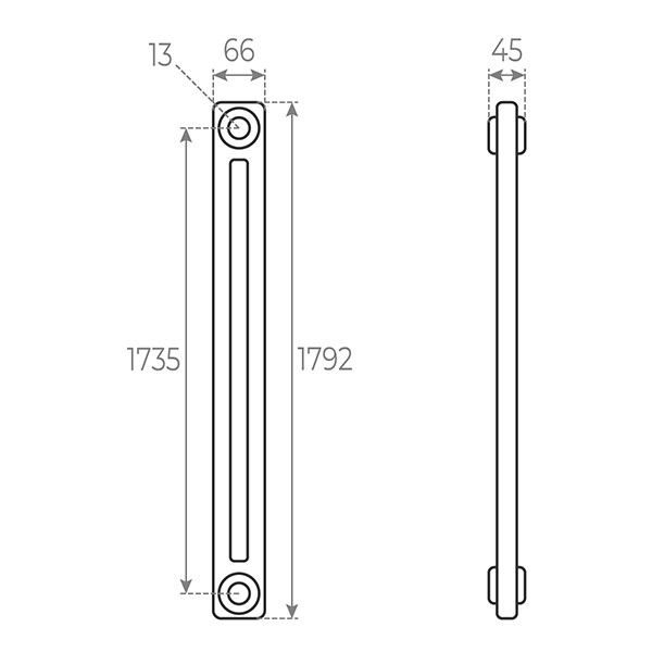 schema radiatore tubolare 1792 2