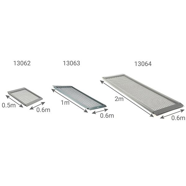 gamma rampa griglia 1306