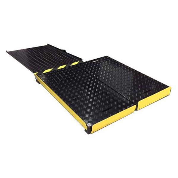 kit plateforme beka acces lateral