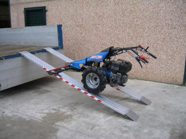 rampa carico m030