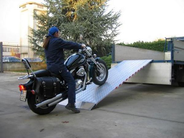 rampa carico m0406