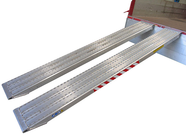 rampa carico m105f
