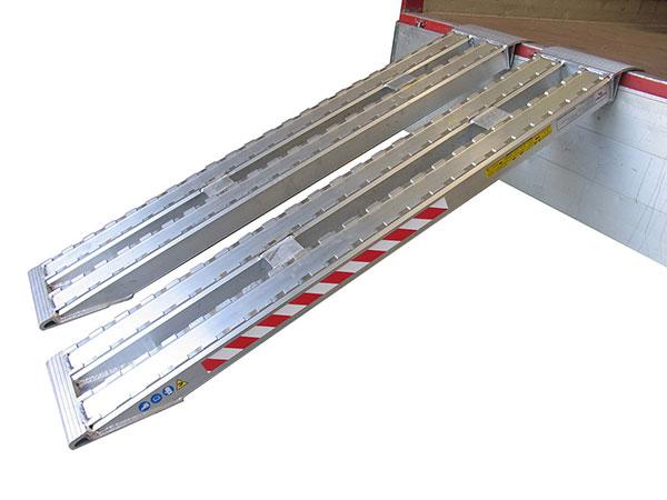 rampa carico m120f