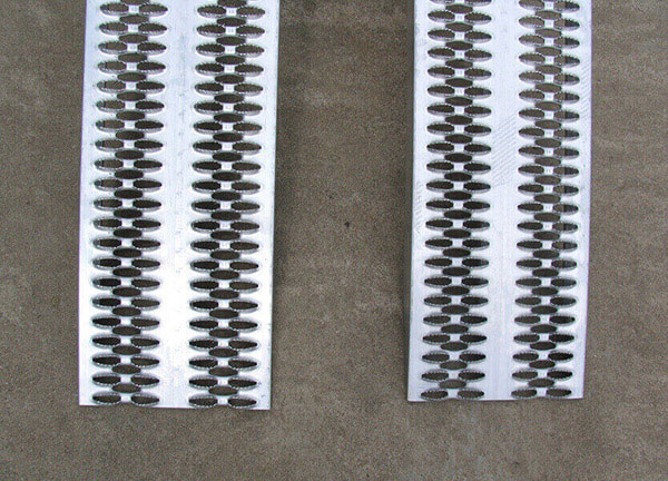 rampe da carico alluminio 315