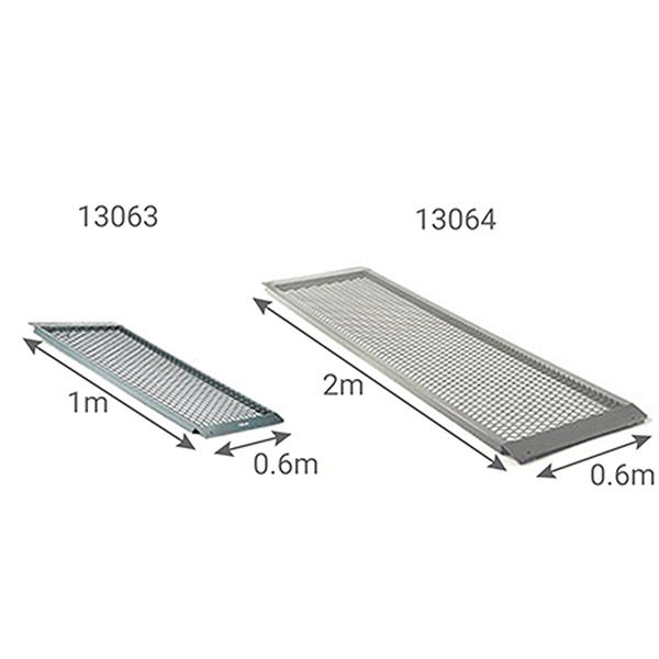 gamme rampe grillagee 1306