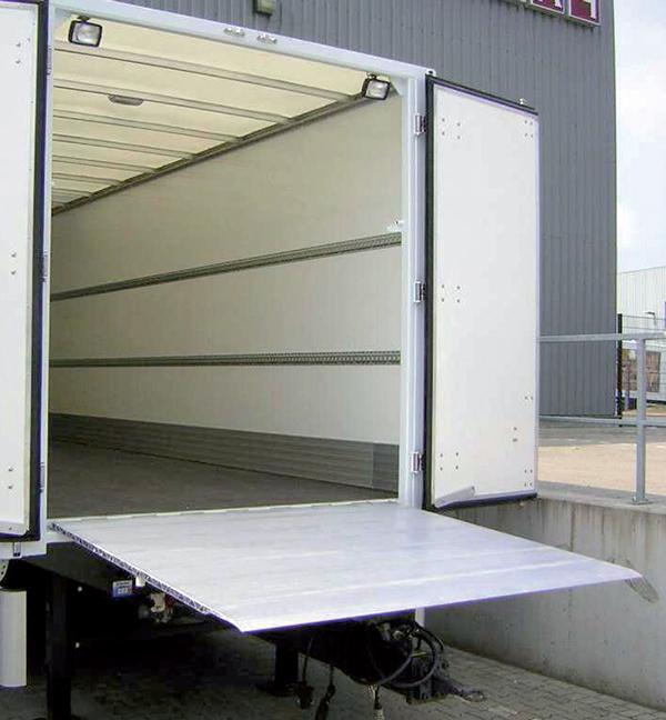 hayon camion rpb30 3500kg max