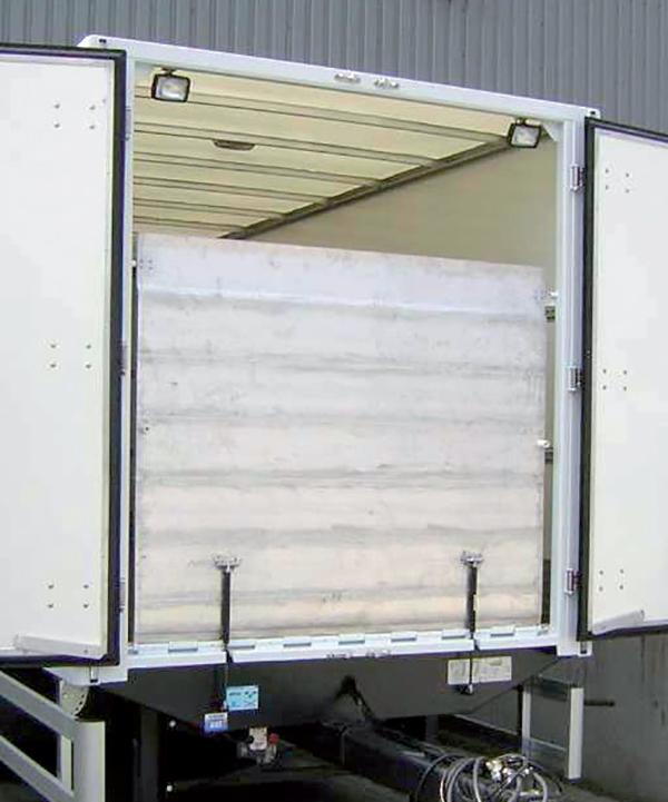 hayon camion rpb30 3500kg
