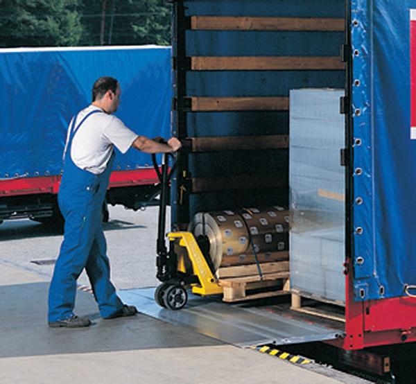 hayon pour camion 4500kg