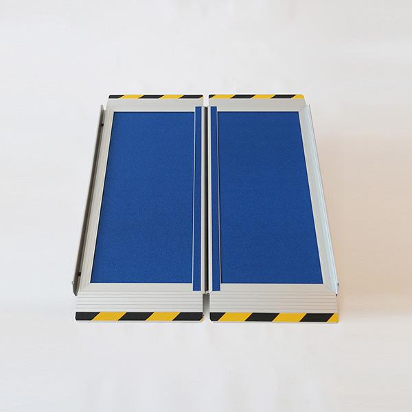 rampe boral aluminium acces pmr