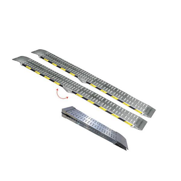 rampe chargement pliante 67660