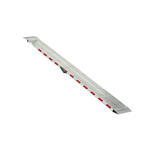 rampe de chargement pliante 250cm