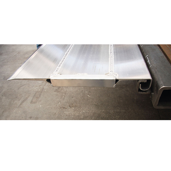 rampe quai MS040G
