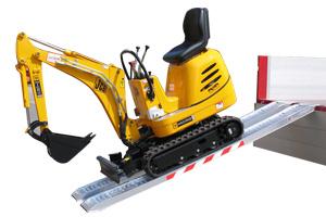 rampe chargement m075 240mm