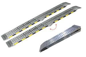 rampe chargement pliante 67 200mm