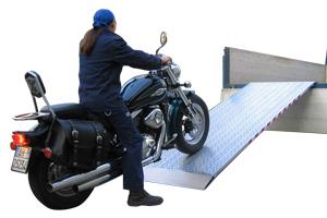 rampe moto m030b3