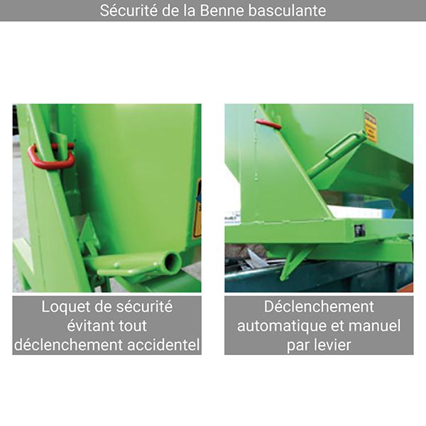 details securite benne basculante 2160