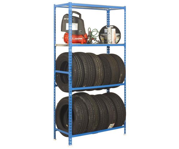 etagere garage pour pneu