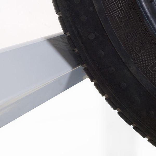 lisse pour pneus