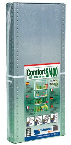 Packaging etager legere 100kg