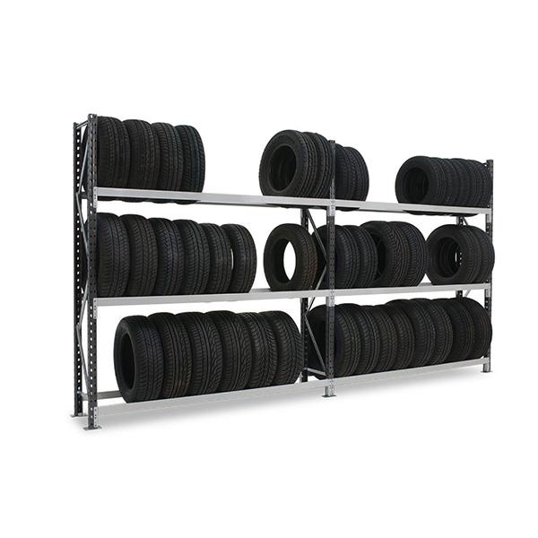 rack a pneus