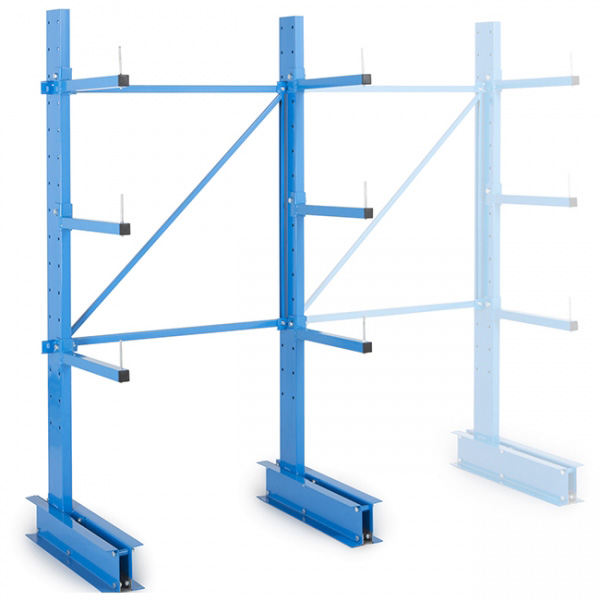 rack cantilever leger simple