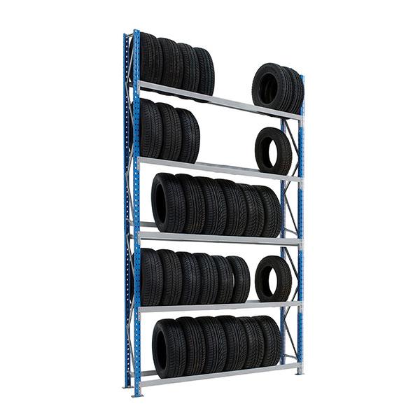 rack pneu 5 niveau
