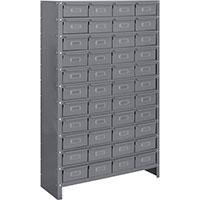 Armoire industrielle 44 tiroirs