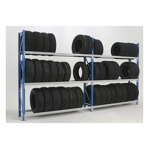 stockage pour pneus