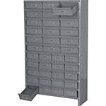 Armoire métallique tiroir
