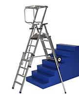 escabeau tandem7 escaliers