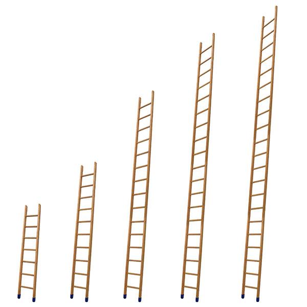 gamma scala legno isolante BSMEN