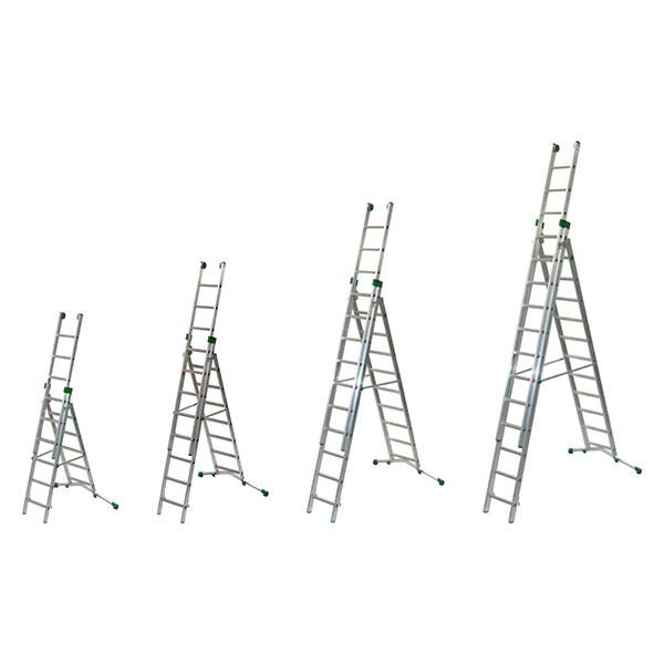 gamma scala tripla P3