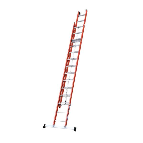 scala isolante leggera sfilo fune 2 elementi