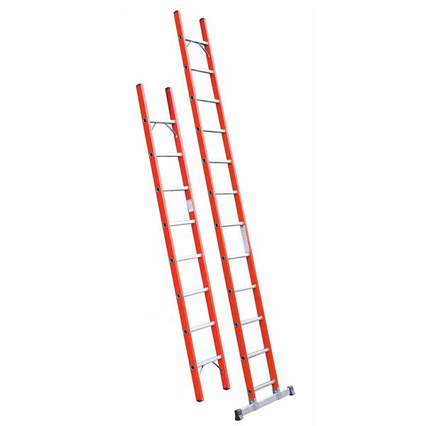 scala isolante semplice bassa tensione