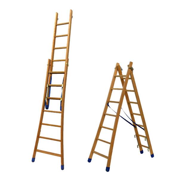 scala legno componibile BT2