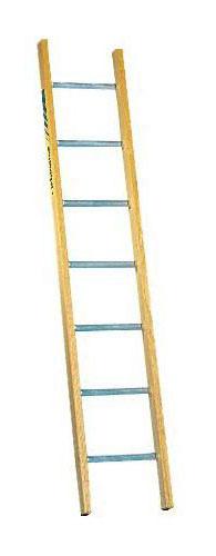 scala legno mista