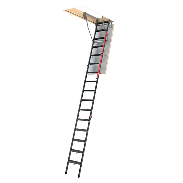 scala retrattile LMP