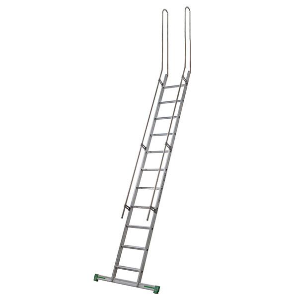scala soppalco S15 RV barra stabilizzatrice