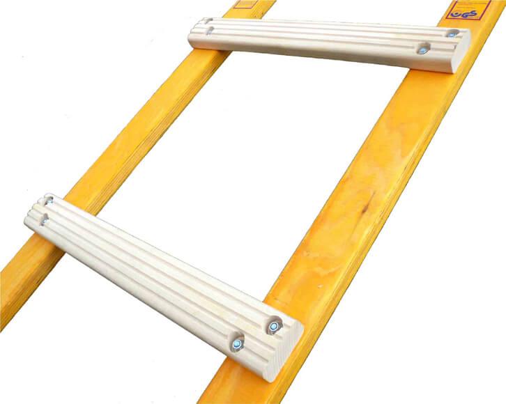 scala da tetto pieghevole