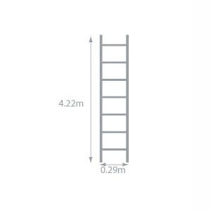 schema scala pompieri semplice