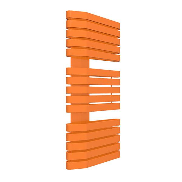 scaldasalviette arancia 2003 iron s 500