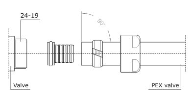 schema adatattore per