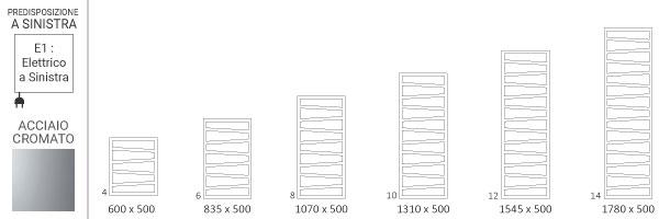 schema scaldasalviette cromato zigzage1