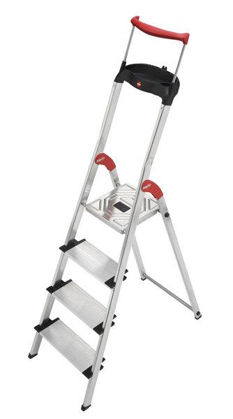 Scaletta in alluminio 8854