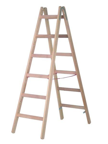 scaletta in legno 7-1410